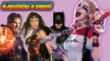 Laser Time – Suicide Squad Reactions and 2016 Comic Movie Preview