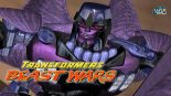Transformers: Beast Wars – PlayStation 1 Gameplay