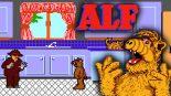 ALF – Sega Master System Gameplay