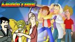 Laser Time – Live-Action Movies Turned Cartoons Of The 90s, 2000s, & Today
