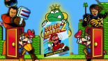 Super Mario Bros 2 – Brett vs Chris!