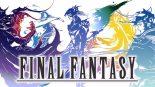 Final Fantasy logos explained