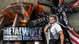 Metal Wolf Chaos: The Greatest Playable President of All-Time