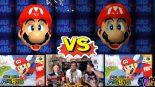 Super Mario 64 – Laser Time vs Retronauts vs Fandom