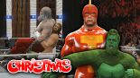Seasons Beatings – Christmas Royale!