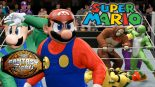 Mario VS Luigi – Super Mario Run-ble!