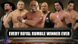 Every Royal Rumble Winner Ever! – Fantasy Fight