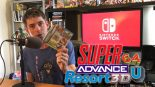 NES to Switch – Nintendo's Super Advanced Game Names