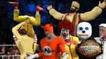 Fast Food Face Off Fantasy Fight – Ronald, Burger King, The Noid, and More!