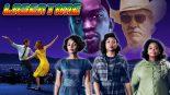 Laser Time – Oscar Time 2017