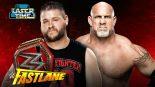 WWE Fastlane 2017 Predictions in WWE 2K17 – Watch Us Play!
