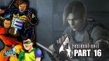 Resident Evil 4 PS4 – Krausers and Lasers
