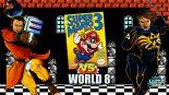 Racer Time: SMB3 Brett vs Chris – World 8