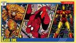 Marvel Trading Cards Series 2 – Superheroes