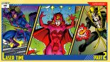 Marvel Trading Cards: Series 2 – Superheroes Pt. 2