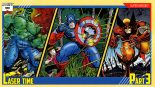 Marvel Trading Cards: Series 2 – Superheroes Part 3