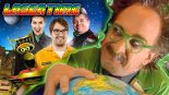 The Return of MST3K with Trace Beaulieu – Laser Time