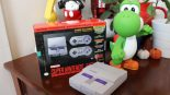 Streaming EVERY game on the SNES Classic!