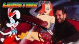 Roger Rabbit creator Gary K. Wolf – Laser Time #335