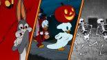 Laser Time Halloween Animation Festival