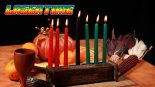 Laser Time's Kwanzaa Spectacular – Laser Time #360