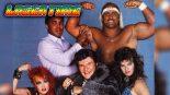 Wrestlemania's Greatest Celebrity Appearances – Laser Time #377