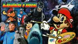 Pop Culture Through a Nintendo Lense – Laser Time #398